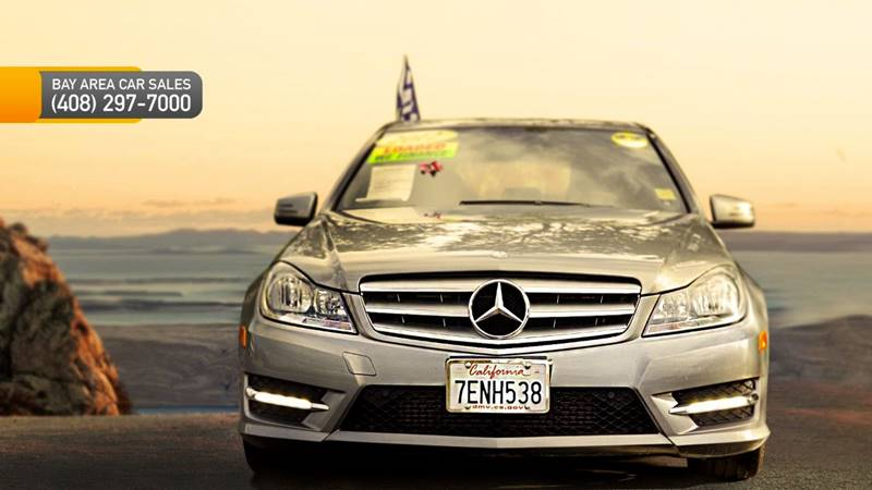 Marvelous 2012 Mercedes Benz C Class For Sale At BAY AREA CAR SALES In San