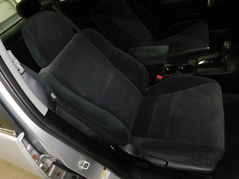 2005 Honda Accord LX 4dr Sedan - Philadelphia PA