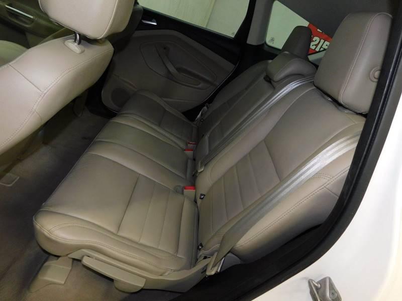 2014 Ford Escape AWD Titanium 4dr SUV - Philadelphia PA