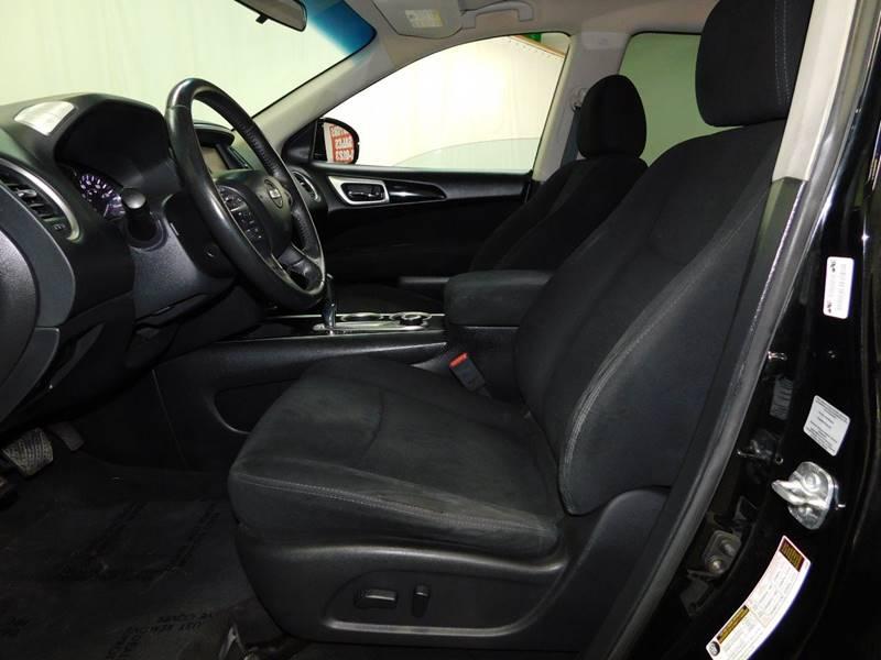2013 Nissan Pathfinder 4x4 SV 4dr SUV - Philadelphia PA