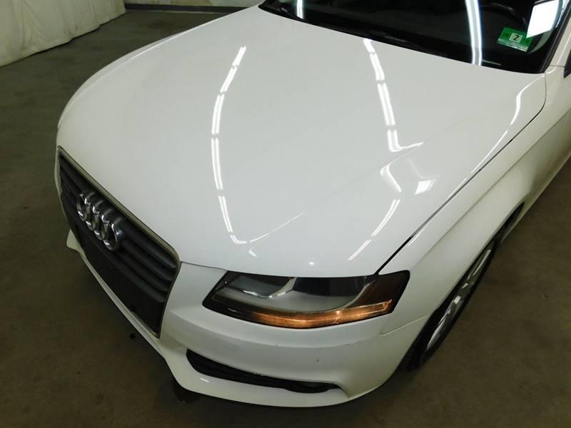 2011 Audi A4 AWD 2.0T quattro Premium 4dr Sedan 8A - Philadelphia PA