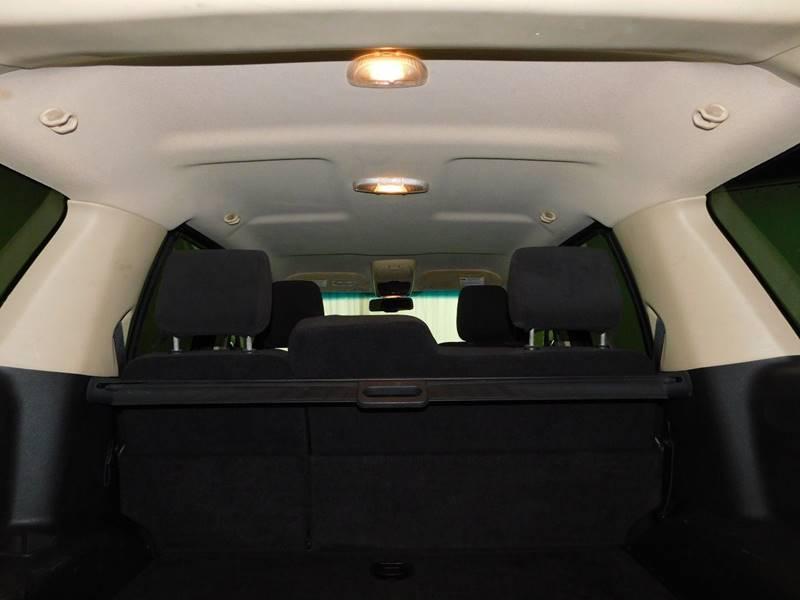 2010 Ford Explorer 4x4 XLT 4dr SUV - Philadelphia PA