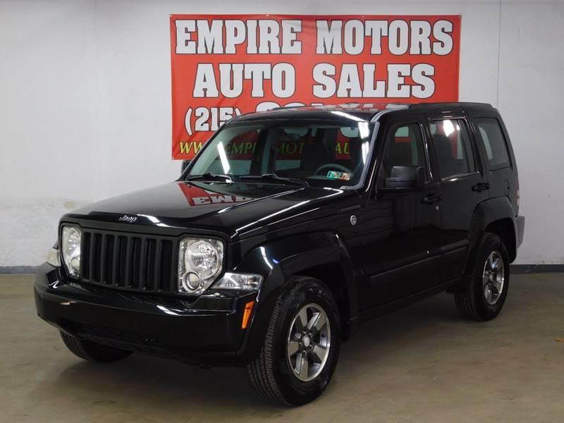 Empire Auto Sales >> Empire Motors Auto Sales Car Dealer In Philadelphia Pa