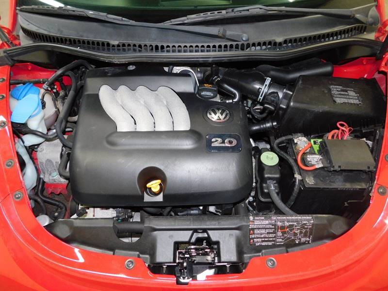 2005 Volkswagen New Beetle GLS 2dr Convertible - Philadelphia PA