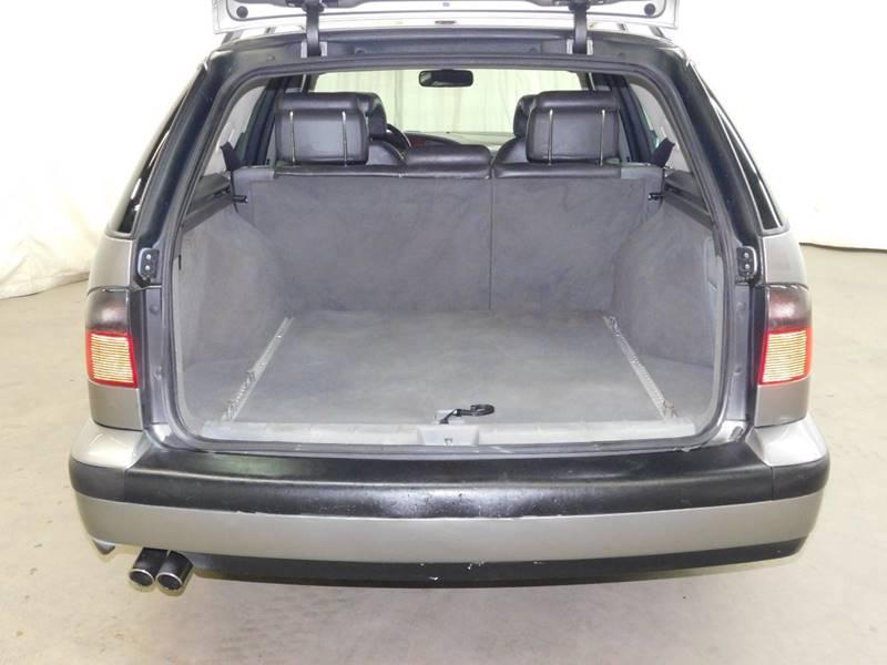 2001 Saab 9-5 4dr SE V6t Turbo Wagon - Philadelphia PA