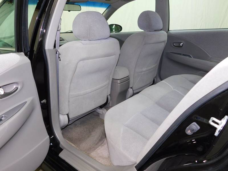 2003 Nissan Altima 3.5 SE 4dr Sedan - Philadelphia PA