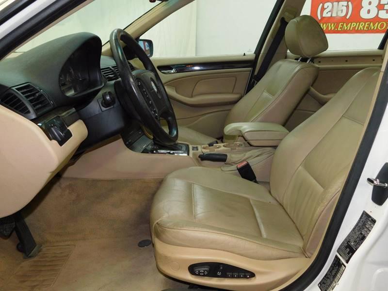 2000 BMW 3 Series 323i 4dr Sedan - Philadelphia PA