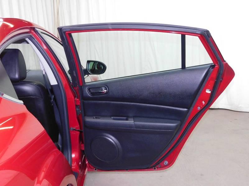 2009 Mazda MAZDA6 i Grand Touring 4dr Sedan 5A - Philadelphia PA