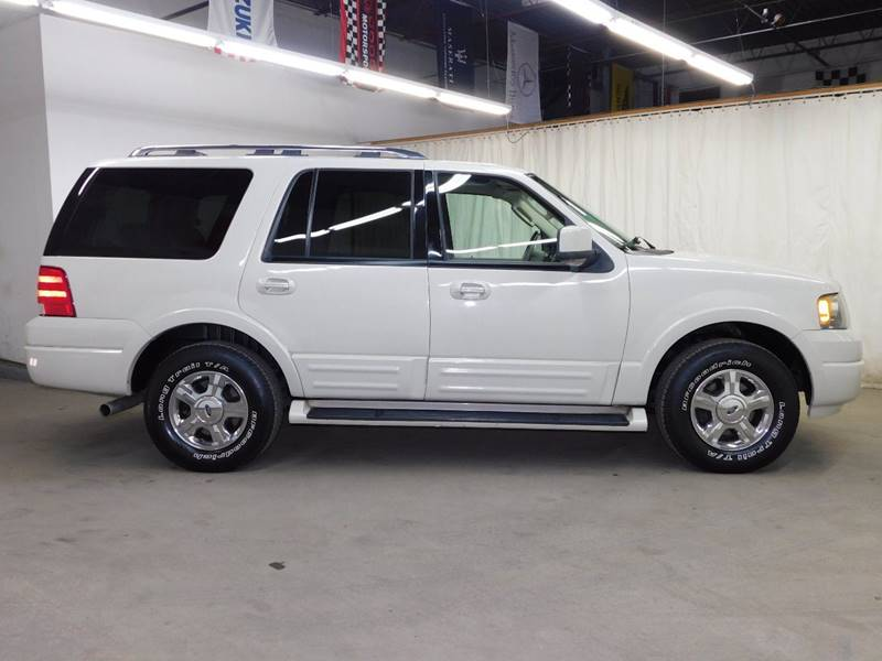 2005 Ford Expedition Limited 4dr SUV - Philadelphia PA