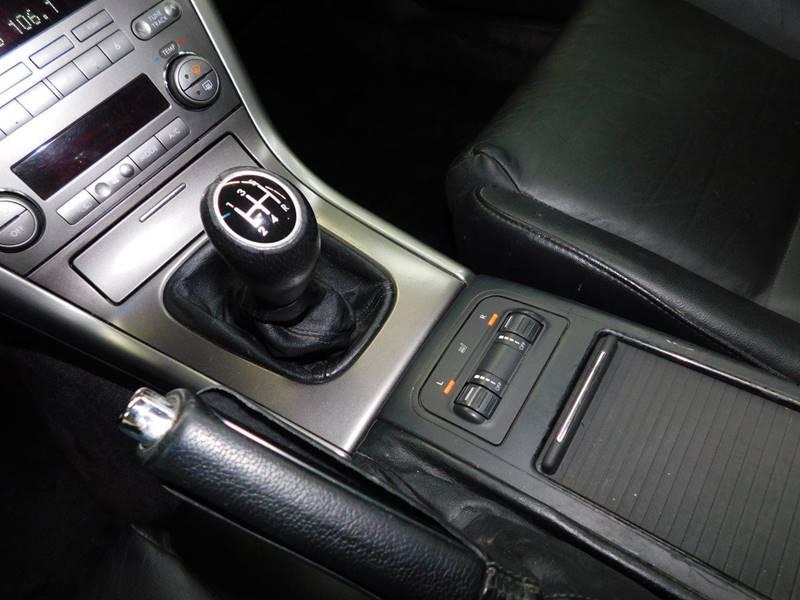 2005 Subaru Outback AWD 2.5i Limited 4dr Wagon - Philadelphia PA