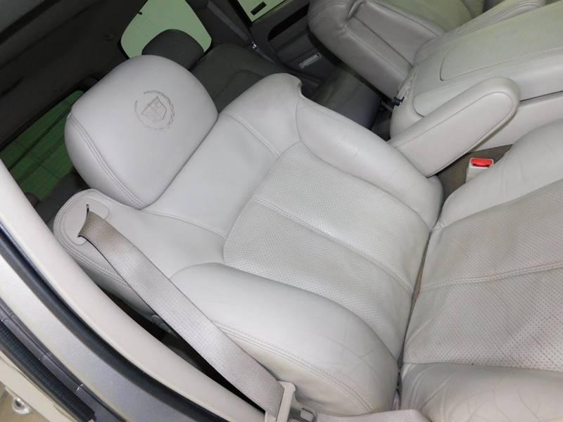 2002 Cadillac Escalade AWD 4dr SUV - Philadelphia PA