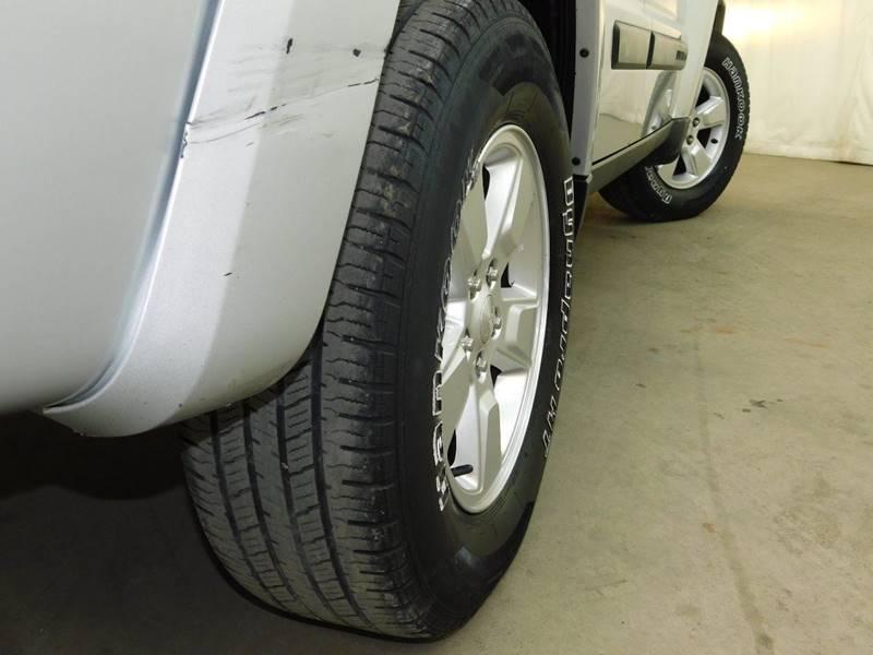 2011 Jeep Liberty 4x2 Sport 4dr SUV - Philadelphia PA