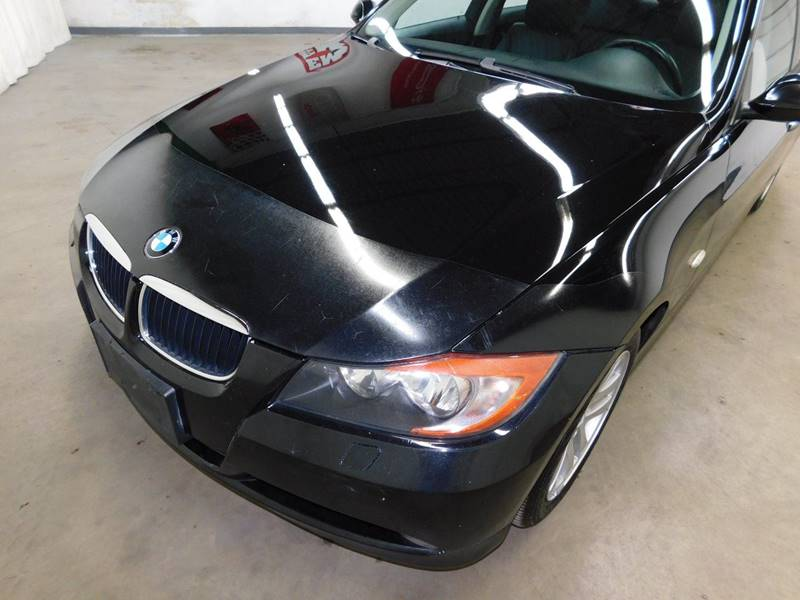 2007 BMW 3 Series AWD 328xi 4dr Sedan - Philadelphia PA