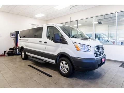 Used Ford Transit For Sale In North Dakota Carsforsale Com 174