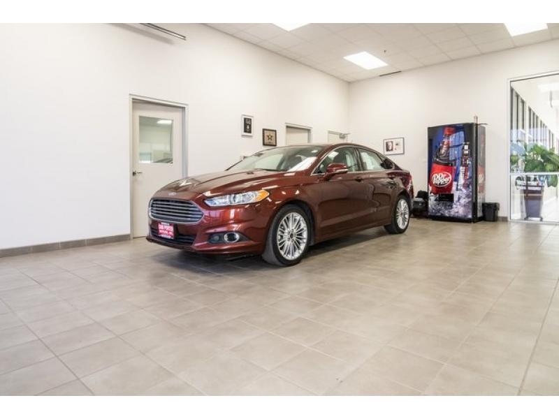 Car Dealerships In Dickinson Nd >> 2016 Ford Fusion Se 4dr Sedan In Dickinson Nd Dan Porter
