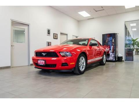 2012 Ford Mustang for sale in Dickinson, ND