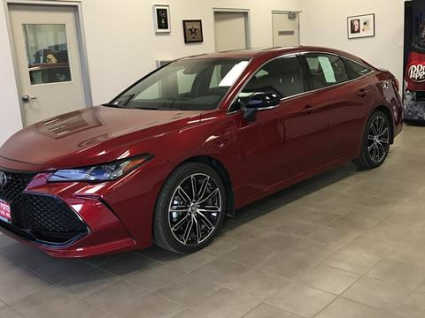2019 Toyota Avalon for sale in Dickinson, ND