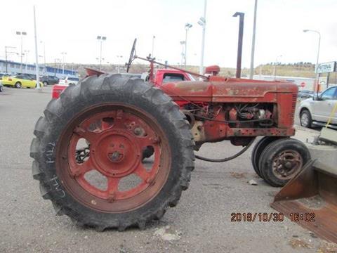1948 FARMALL SH for sale in Billings, MT