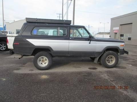 1974 Jeep Cherokee for sale in Billings, MT