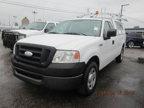 2008 Ford F-150 for sale in Billings, MT