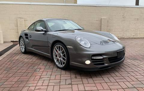 2010 Porsche 911 for sale in Seattle, WA