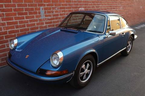 1973 Porsche 911 for sale in Seattle, WA