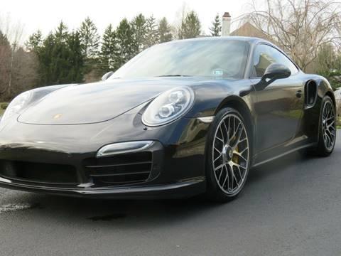 2014 Porsche 911 for sale in Seattle, WA