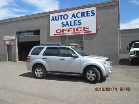 Ford Billings Mt >> Ford For Sale In Billings Mt Auto Acres