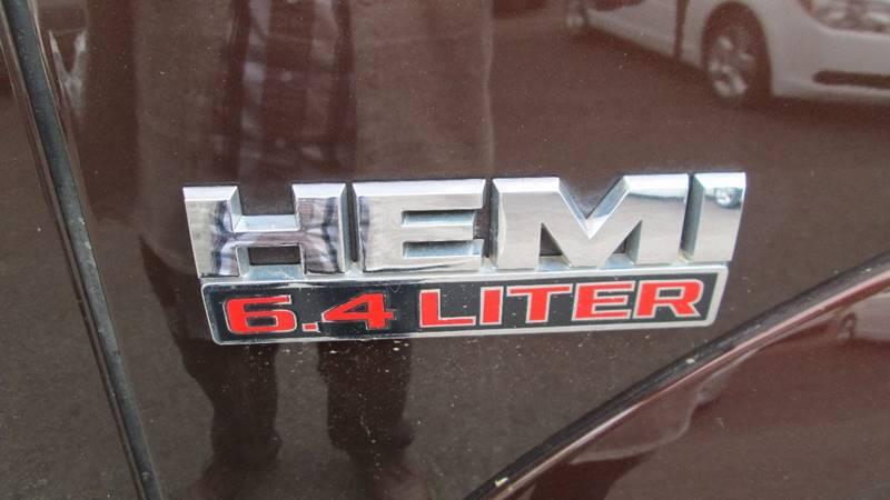 2014 RAM Ram Pickup 2500 4x4 Laramie Longhorn 4dr Mega Cab 6.3 ft. SB Pickup - Columbus OH