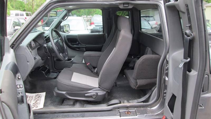 2006 Ford Ranger SPORT 4dr SuperCab SB - Columbus OH
