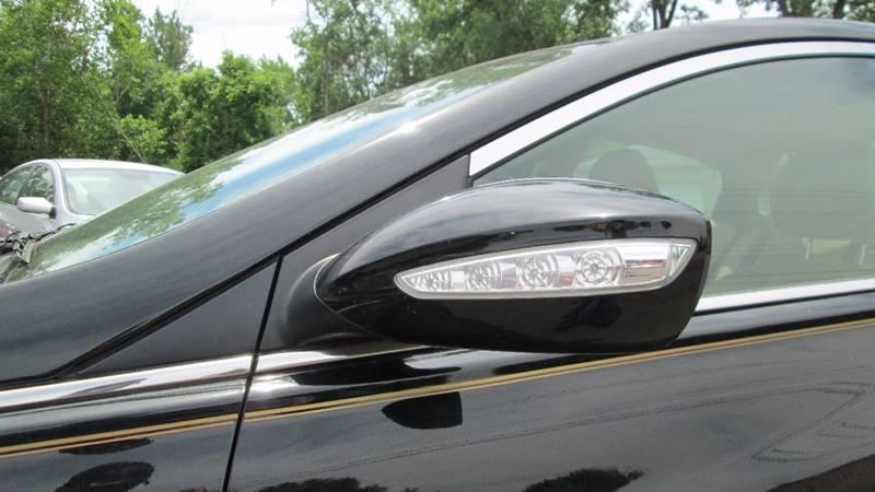 2014 Hyundai Sonata Limited 2.0T 4dr Sedan - Columbus OH