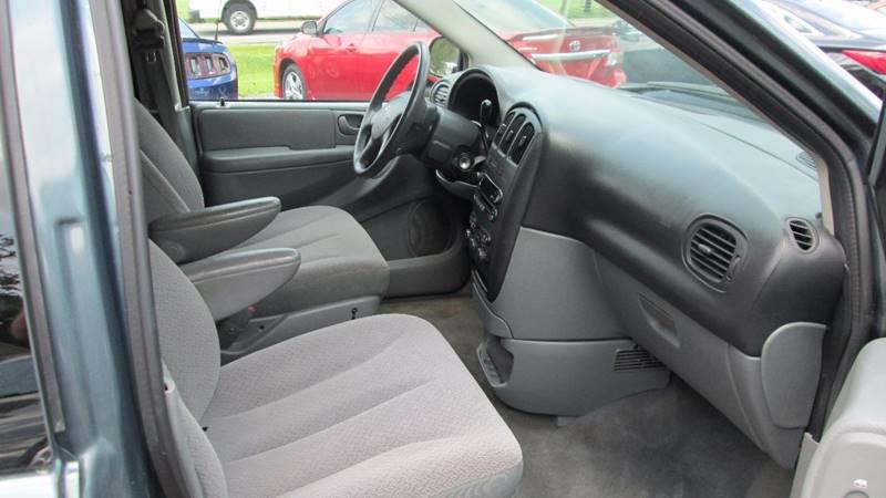 2007 Dodge Grand Caravan SE 4dr Extended Mini-Van - Columbus OH