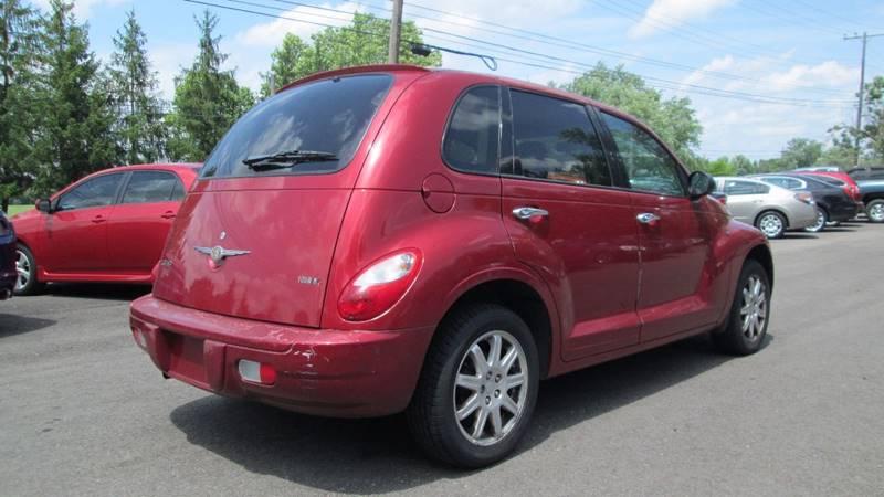 2007 Chrysler PT Cruiser Touring 4dr Wagon - Columbus OH