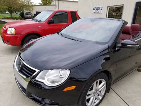 2009 Volkswagen Eos for sale in Columbus, OH