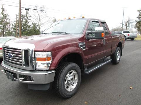 2010 Ford F-250 Super Duty for sale in Columbus, OH