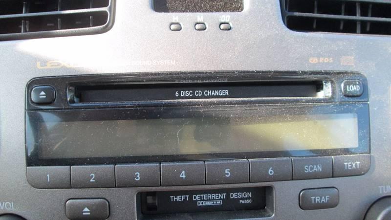 2006 Lexus ES 330 4dr Sedan - Columbus OH