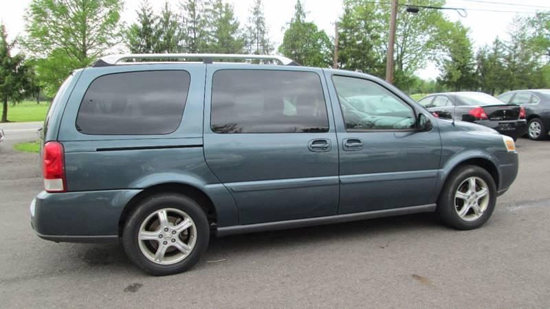 2005 Chevrolet Uplander LT 4dr Extended Mini-Van - Columbus OH