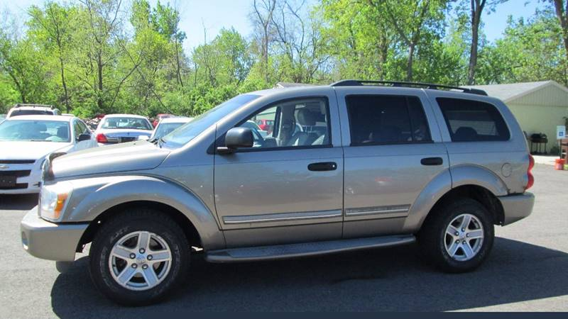 2005 Dodge Durango Limited 4WD 4dr SUV - Columbus OH
