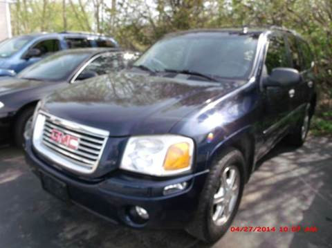 Gmc Used Cars Pickup Trucks For Sale Medina Rick Rons Auto Sales