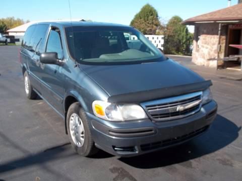 2004 Chevrolet Venture for sale in Medina, NY