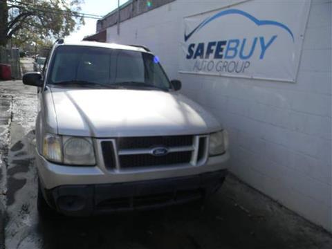 Ford Explorer Sport Trac For Sale In Dallas TX Carsforsalecom - Ford dallas