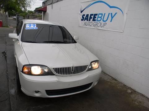 2006 Lincoln LS for sale in Dallas, TX