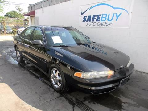 1999 Oldsmobile Intrigue for sale in Dallas, TX