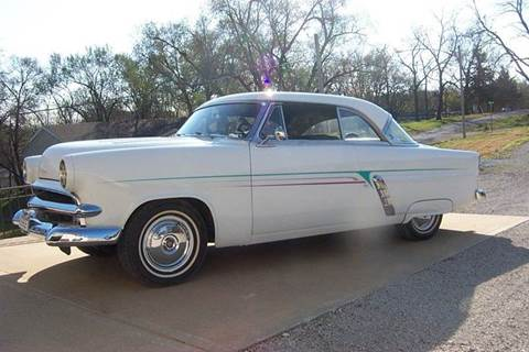 1953 Ford Crestline for sale in West Line, MO