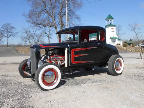 1931 Ford Model A for sale in West Line, MO