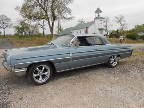 1962 Oldsmobile Super 88 for sale in West Line, MO