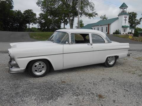 1955 Ford Crestline for sale in West Line, MO