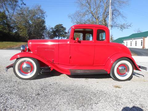 1932 Ford Model A for sale in West Line, MO