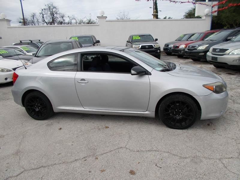 2005 Scion tC 2dr Hatchback - San Antonio TX