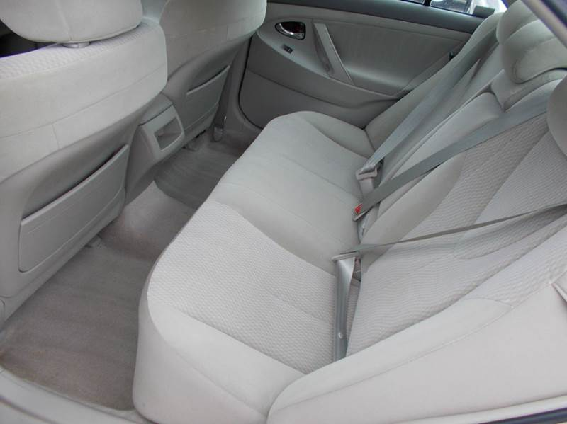 2011 Toyota Camry LE 4dr Sedan 6A - San Antonio TX